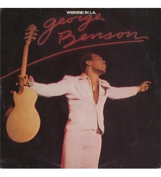 George Benson - Weekend In L.A. (2xLP, Album, Gat) mesvinyles.fr