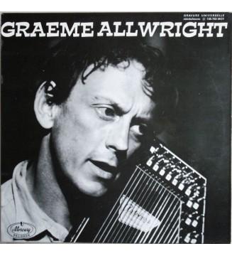 Graeme Allwright - Graeme Allwright (LP, Album)