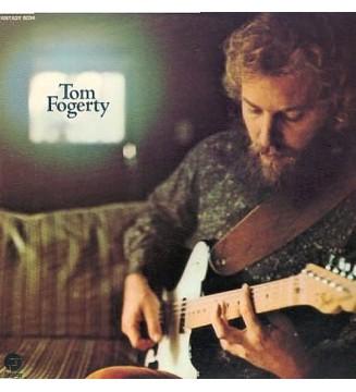 Tom Fogerty - Tom Fogerty (LP, Album) mesvinyles.fr