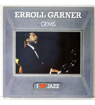 Erroll Garner - Gems (LP, Album, Mono, RE) mesvinyles.fr