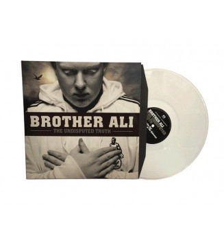 Brother Ali - The Undisputed Truth (3xLP, Dlx, Ltd, Num, RE, Cle)