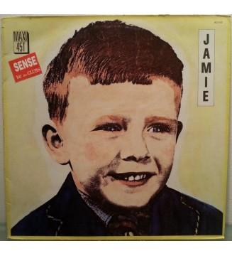 "Sense (4) - Jamie (12"") mesvinyles.fr"