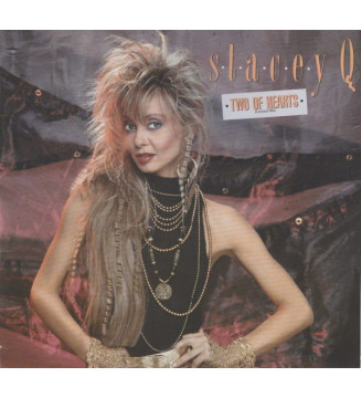 "Stacey Q -  Two Of Hearts (European Mix)  (12"") mesvinyles.fr"