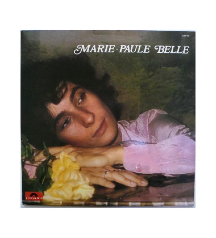 Marie-Paule Belle - Marie-Paule Belle (LP, Album, Gat) mesvinyles.fr