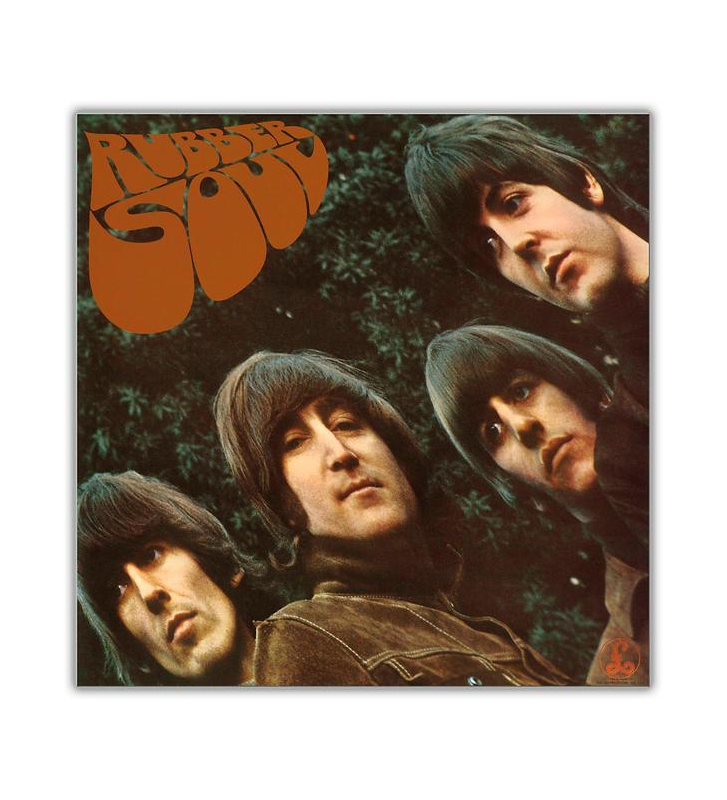 BEATLES - rubber soul mesvinyles.fr