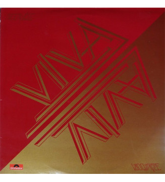 Viva (12) - Apocalypse (LP, Album) mesvinyles.fr