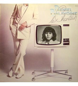 Daniel Balavoine - Le Chanteur (LP, Album)