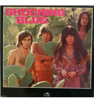 Shocking Blue - Scorpio's Dance (LP, Album, Gat) mesvinyles.fr