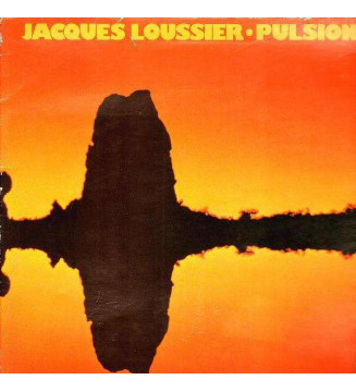 Jacques Loussier - Pulsion (LP, Album) mesvinyles.fr