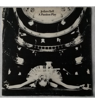Jethro Tull - A Passion Play (LP, Album, Gat) mesvinyles.fr