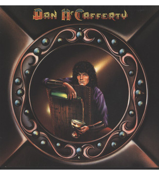 Dan McCafferty - Dan McCafferty (LP) mesvinyles.fr