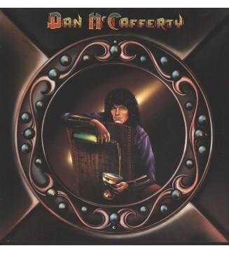 Dan McCafferty - Dan McCafferty (LP) mesvinyles.fr