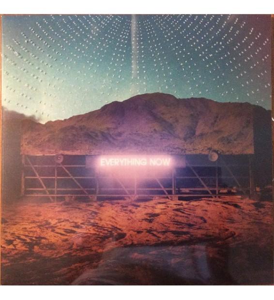 Arcade Fire - Everything Now (LP, Album, Ltd, Nig)