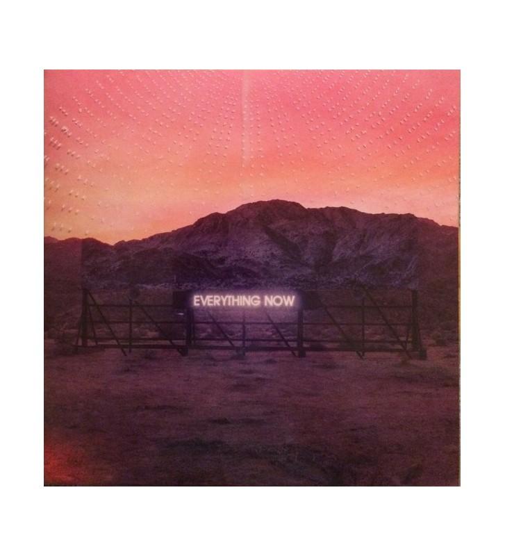 Arcade Fire - Everything Now (LP, Album, Day) mesvinyles.fr