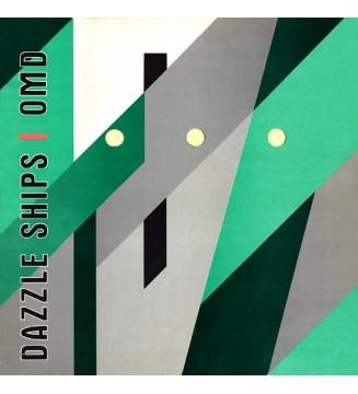 OMD* - Dazzle Ships (LP, Album) mesvinyles.fr