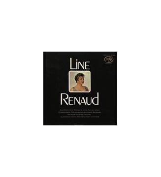 Line Renaud - Line Renaud (LP, Comp) mesvinyles.fr
