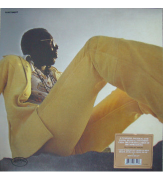 Curtis Mayfield - Curtis (LP, Album, RE, Gat) new
