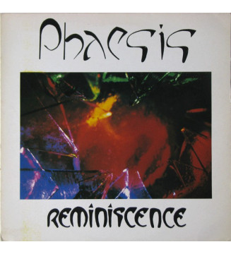 Phaesis - Réminiscence (LP, Album) mesvinyles.fr
