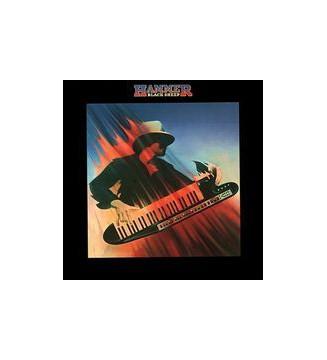 Hammer (7) - Black Sheep (LP, Album) mesvinyles.fr