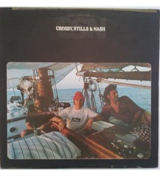 Crosby, Stills & Nash - CSN (LP, Album)