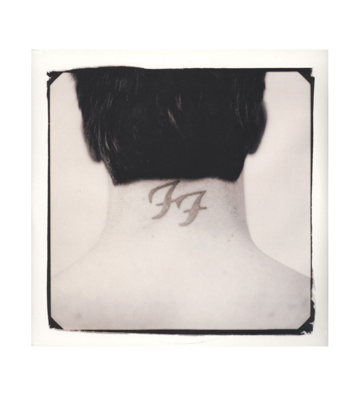 Foo Fighters - There Is Nothing Left To Lose (2xLP, Album, RE) mesvinyles.fr