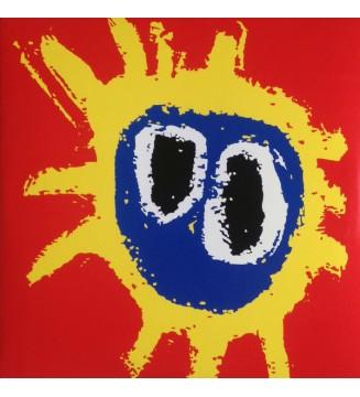 Primal Scream - Screamadelica (2xLP, Album, Gat) mesvinyles.fr
