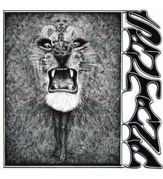 Santana - Santana (LP, Album, RE) mesvinyles.fr