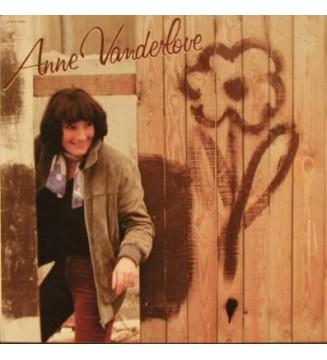 Anne Vanderlove - Anne Vanderlove (LP, Album) mesvinyles.fr