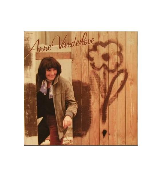 Anne Vanderlove - Anne Vanderlove (LP, Album)