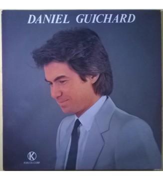 Daniel Guichard - Le Gitan (LP, Album) mesvinyles.fr