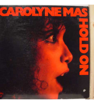 Carolyne Mas - Hold On (LP, Album) mesvinyles.fr