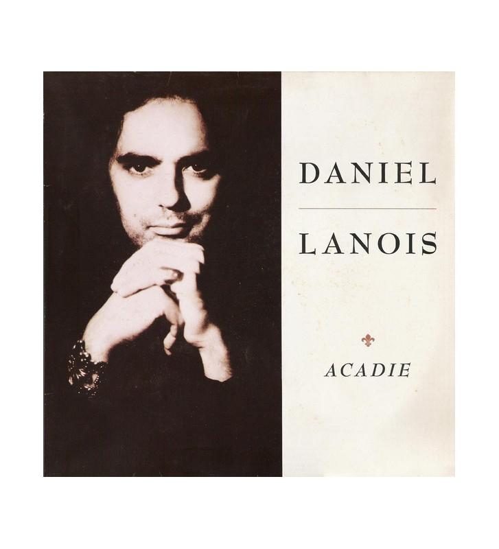 Daniel Lanois - Acadie (LP, Album) mesvinyles.fr