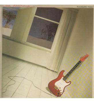 Jan Akkerman - Pleasure Point (LP, Album) mesvinyles.fr