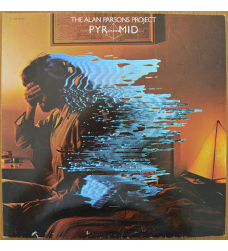 The Alan Parsons Project - Pyramid (LP, Album)