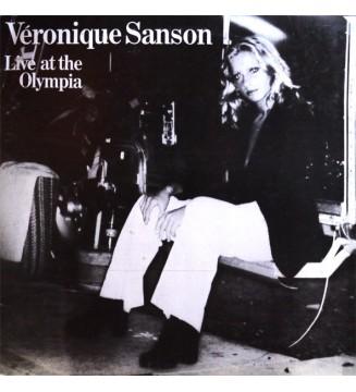Véronique Sanson - Live At The Olympia (2xLP, Album)