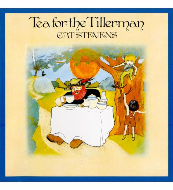 CAT STEVENS - Tea For The Tillerman mesvinyles.fr
