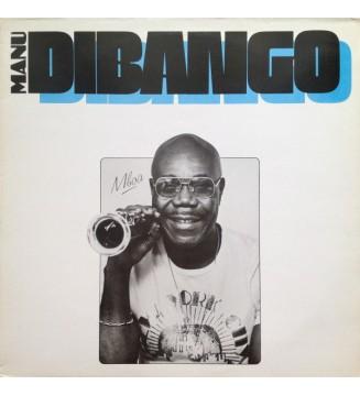 Manu Dibango - Mboa (LP, Album) mesvinyles.fr