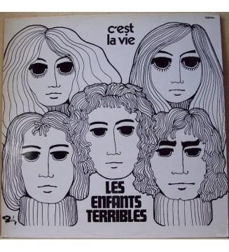 Les Enfants Terribles (6) - C'est La Vie (LP, Album) mesvinyles.fr