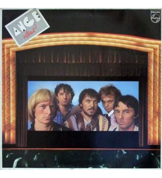 Ange (4) - Moteur! (LP, Album, Gat)