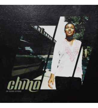 China - On Tourne En Rond (2xLP, Album) mesvinyles.fr