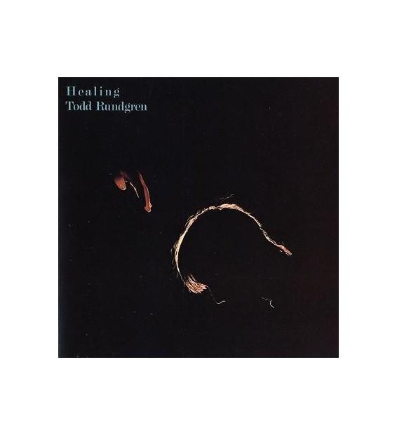 Todd Rundgren - Healing (LP, Album)