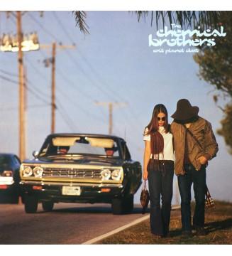The Chemical Brothers - Exit Planet Dust (2xLP, Album, RE, RP)