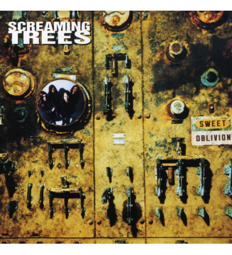 SCREAMING TREES - Oblivion mesvinyles.fr
