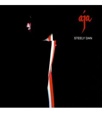 Steely Dan - Aja (LP, Album, RE, RM, Gat) mesvinyles.fr