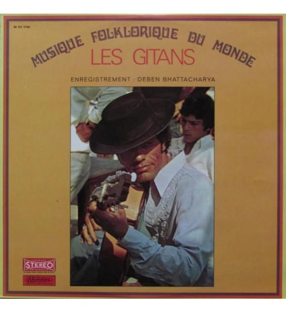 Les Gitans* - Les Gitans (LP, Album) mesvinyles.fr