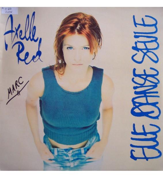 """Axelle Red - Elle Danse Seule (12"""", Promo, S/Sided)"""