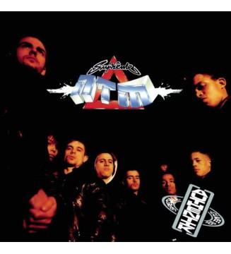 Suprême NTM - Authentik (LP, Album, RE) mesvinyles.fr