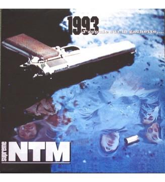 Supreme NTM* - 1993 J'appuie Sur La Gachette... (LP, Album, RE) mesvinyles.fr