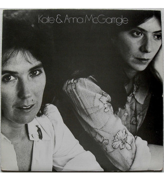 Kate & Anna McGarrigle - Kate & Anna McGarrigle (LP, Album) mesvinyles.fr