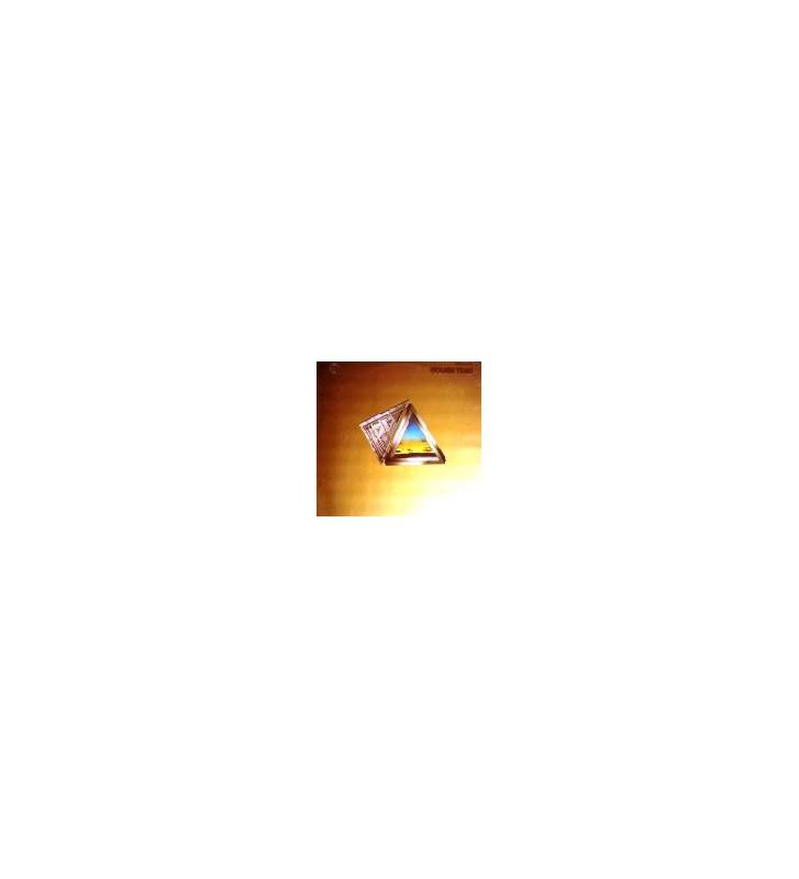 Sumeria - Golden Tears (LP, Album, P/Mixed) mesvinyles.fr